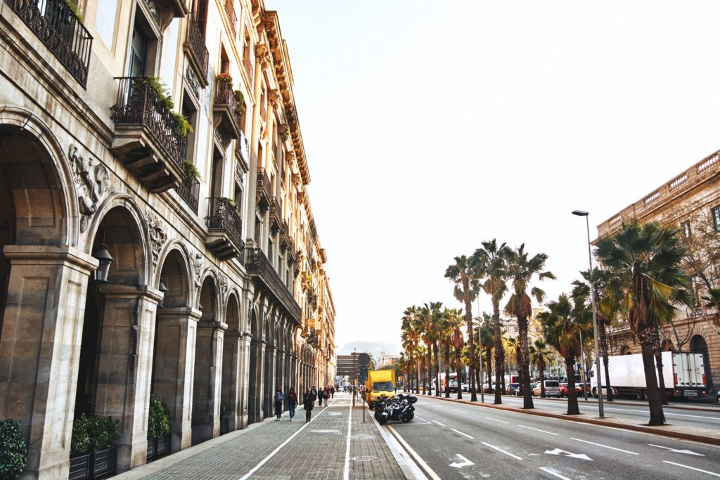 Qué gastos tiene la compra de un piso en Barcelona